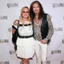 Steven Tyler attends the 49th Annual Nashville Film Festival - 'Steven Tyler: Out On A Limb' World Premiere on May 10, 2018 in Nashville, Tennessee - 422 x 600