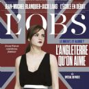 Emma Watson – L'Obs Magazine (November 2018)