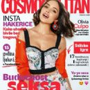 Olivia Culpo - Cosmopolitan Magazine Cover [Croatia] (March 2019)