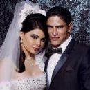 Haifa Wehbe & Husband Ahmed Abo Hashimeh