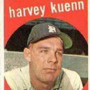 Harvey Kuenn - 287 x 401