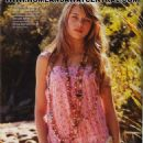Indiana Evans - Various Scans