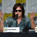 Norman Reedus-July 11, 2015-TV Guide Magazine: Fan Favorites at Comic-Con International 2015 - 454 x 325