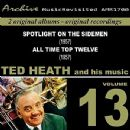 Spotlight on Sidemen & All Time Top Twelve, Vol. 13 (1957)