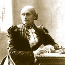 Susan B. Anthony - 373 x 532