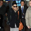 Vanessa Hudgens' 'Journey' to the City of Lights