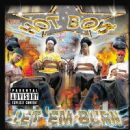 Hot Boys Album - Let 'Em Burn