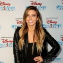Audrina Patridge – 2019 Disney On Ice: 'Mickey's Search Party' in Los Angeles - 454 x 661