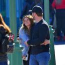 Chris Pratt and Katherine Schwarzenegger - 454 x 514