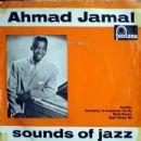 Ahmad Jamal - Sounds Of Jazz