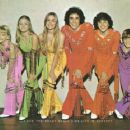 The Brady Bunch On Concert - 454 x 361