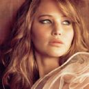 Jennifer Lawrence - Glamour Magazine Pictorial [United Kingdom] (April 2012)