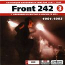 Front 242 (3): 1991-1993