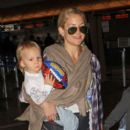 Kate Hudson: catch a flight out of Los Angeles