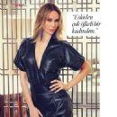 Demet Sener - Mag Magazine Pictorial [Turkey] (December 2017)