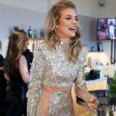 AnnaLynne McCord – Nordstrom Oscar Party in Los Angeles - 454 x 663