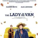 The Lady in the Van (2015) - 454 x 674