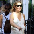 Kate Hudson – Seen at a 'Tumi' store in Manhattan