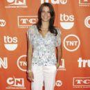 Natalia Cigliuti - 2008 Summer TCA Tour Turner Party