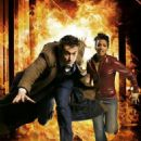 Doctor Who (2005) - 454 x 681