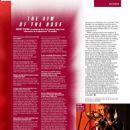 Ruby Rose – SFX Magazine (November 2019)