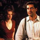 Emily Watson and John Turturro break the law by performing in a controversial musical in Touchstone's Cradle Will Rock - 12/99