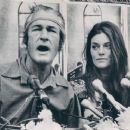 Timothy and Rosemary Leary - 454 x 375