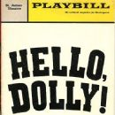 Hello Dolly! Musicals, Jerry Herman, - 453 x 676