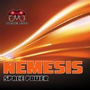 Nemesis (pop music duo) Album - Space Power - Single