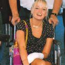 Emma Bunton - Various Candids 1997