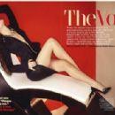 Cheryl Cole - GQ Magazine Pictorial [United Kingdom] (June 2012)