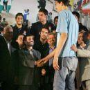 Mahmoud Ahmadinejad - 400 x 618