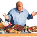 George Foreman, Mr Food - 429 x 356