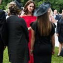 Prince Windsor and Kate Middleton: The Queen's Birthday Party - 400 x 600