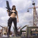 Machete Kills  Michelle Rodriguez as Luz - 454 x 357