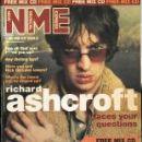 Richard Ashcroft - 155 x 200