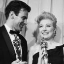 Greer Garson won Oscar 1960 Best Actress in a Leading Role