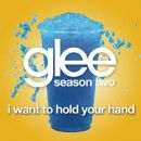 Chris Colfer - I Want To Hold Your Hand