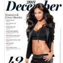 Nicole Scherzinger - Shape Magazine Pictorial [United States] (December 2011)