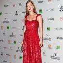 Marina Ruy Barbosa – 45th International Emmy Awards in New York City - 454 x 681