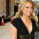 Hilary Duff - NYC Most Likely, 10.10.2009.