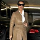 Kim Kardashian Visit A Medical Building In Beverly Hills