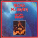 Nicko McBrain - Rhythm Of The Beast