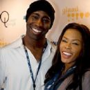 D.B. Woodside and Golden Brooks