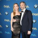 Leslie Mann – 2018 Directors Guild Of America Awards in Beverly Hills - 454 x 678