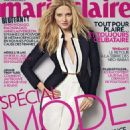 Natalia Siodmiak Marie Claire France March 2012 - 454 x 570