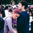 Ariana Grande and Nathan Kress - 237 x 355