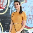 Victoria Justice Photoshoot – New York 09/12/2016