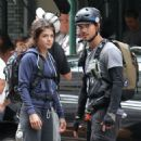 Fliming Tracers in NYC 7.21