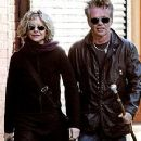 John Mellencamp and Meg Ryan - 240 x 320